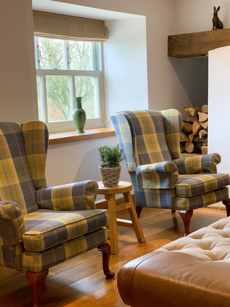 Luxury in the Cotswolds - Tew Farmhouse 7