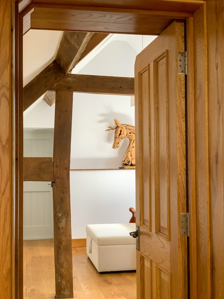 Luxury in the Cotswolds - Tew Farmhouse 8