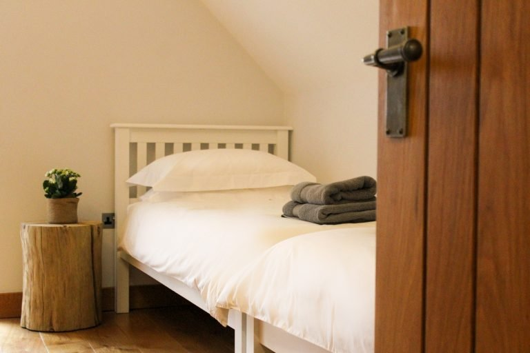 Luxury in the Cotswolds - The Cart Shed 2