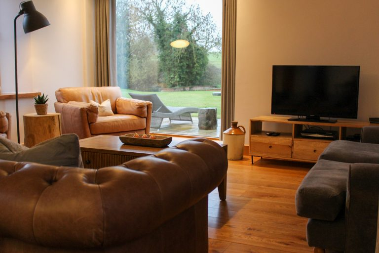 Luxury in the Cotswolds - The Dairy 7