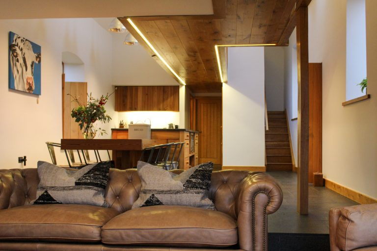 Luxury in the Cotswolds - The Dairy 8