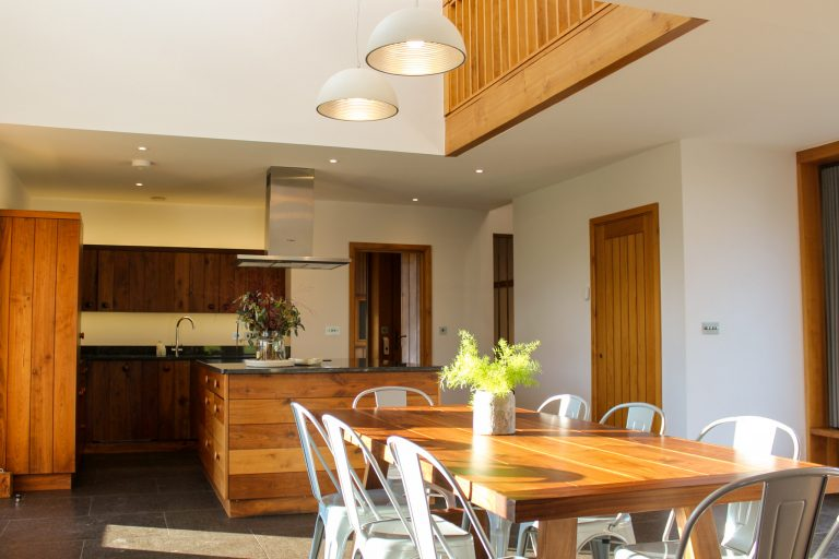 Luxury in the Cotswolds - The Grain Store 6