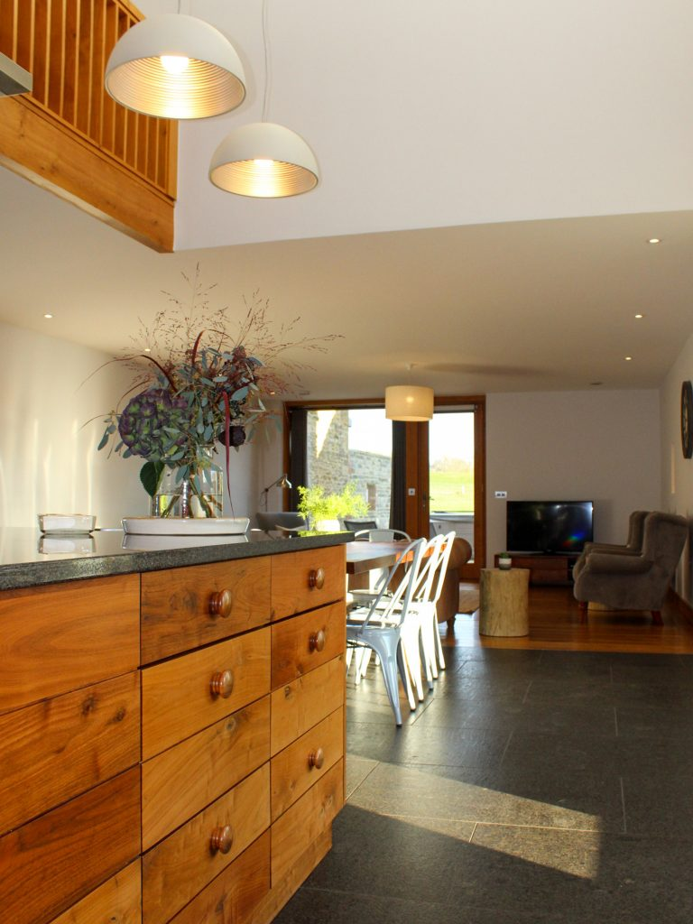 Luxury in the Cotswolds - The Grain Store 9
