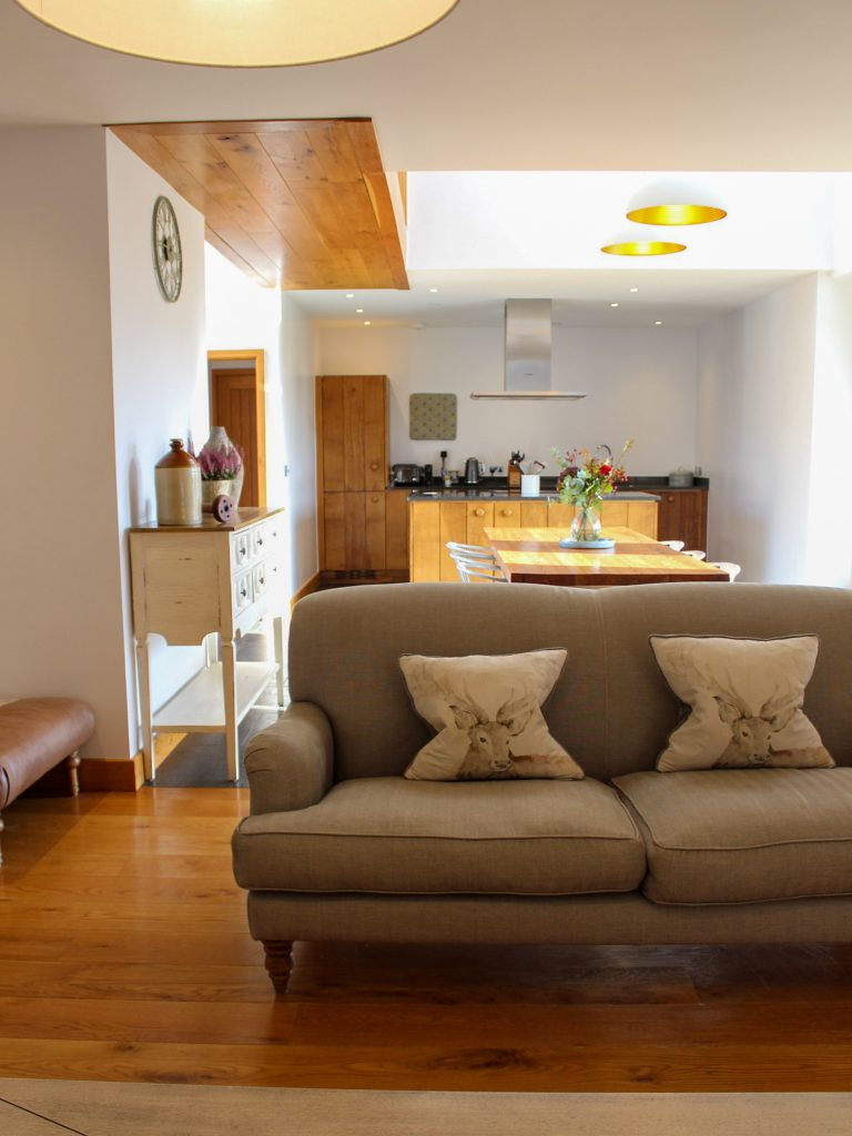 Luxury in the Cotswolds - The Hay Loft 7