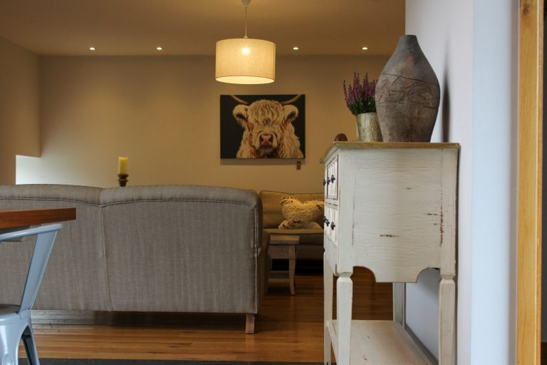 Luxury in the Cotswolds - The Hay Loft 8