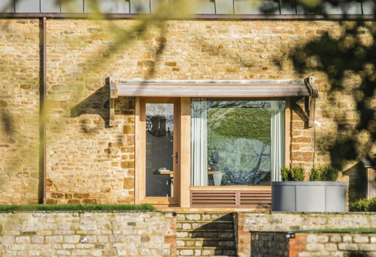 Luxury in the Cotswolds - The Hay Loft