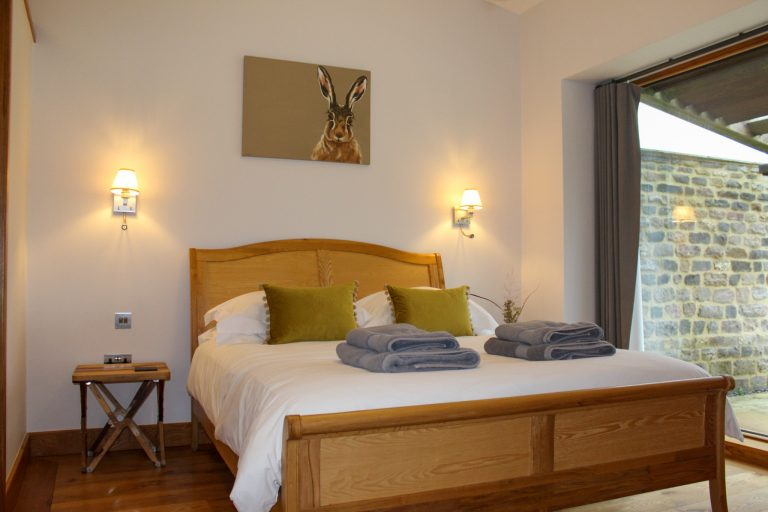 Luxury in the Cotswolds - The Tractor Shed 5